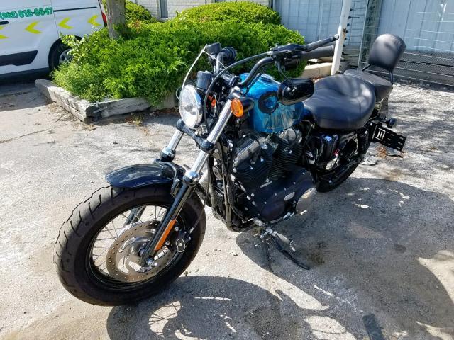 2015 HARLEY-DAVIDSON  XL1200 FOR