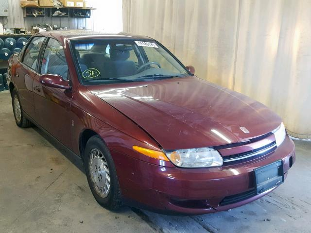 click here to view 2001 SATURN L300 at IBIDSAFELY