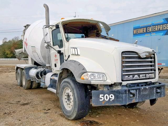 click here to view 2015 MACK 800 GU800 at IBIDSAFELY