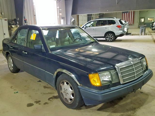 1993 MERCEDES-BENZ  400 E
