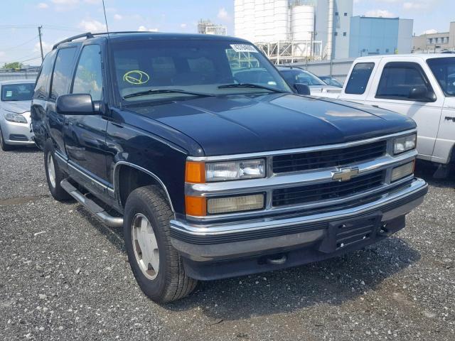 1999 Chevrolet Tahoe K150 5.7L