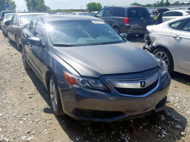 click here to view 2014 ACURA ILX 20 at IBIDSAFELY