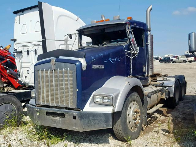 1997 KENWORTH  ALL MODELS