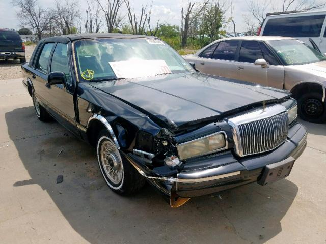 click here to view 1996 LINCOLN TOWN CAR E at IBIDSAFELY
