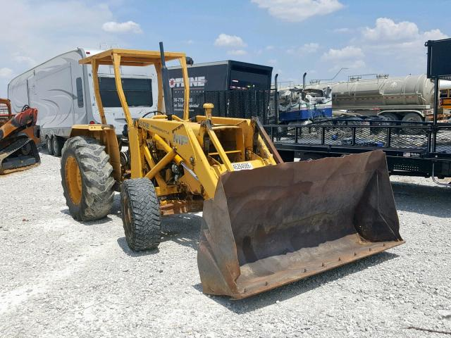 click here to view 1995 MSF TRACTOR at IBIDSAFELY