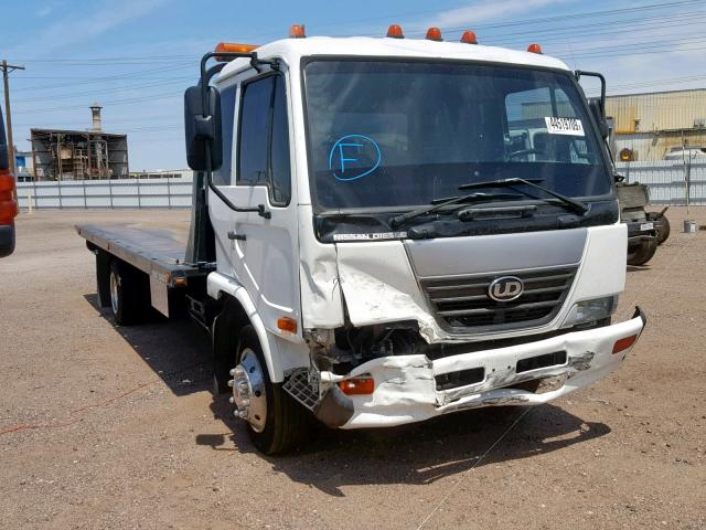 click here to view 2006 NISSAN DIESEL UD2300 at IBIDSAFELY