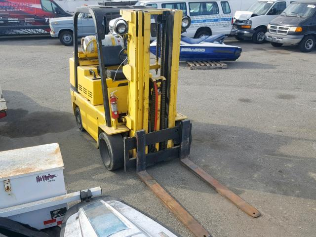 click here to view 2005 CATERPILLAR FORKLIFT at IBIDSAFELY