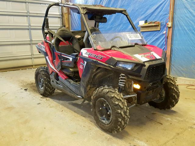 click here to view 2016 POLARIS RZR 900 EP at IBIDSAFELY