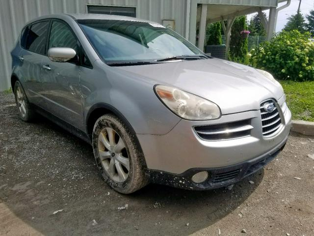 click here to view 2006 SUBARU B9 TRIBECA at IBIDSAFELY