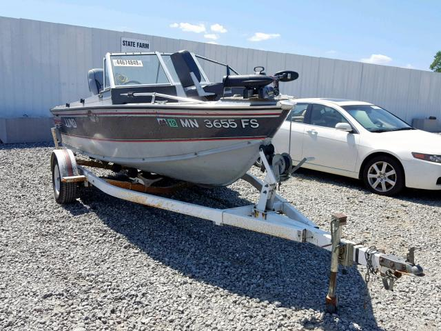 click here to view 1990 LUND MARINE/TRL at IBIDSAFELY