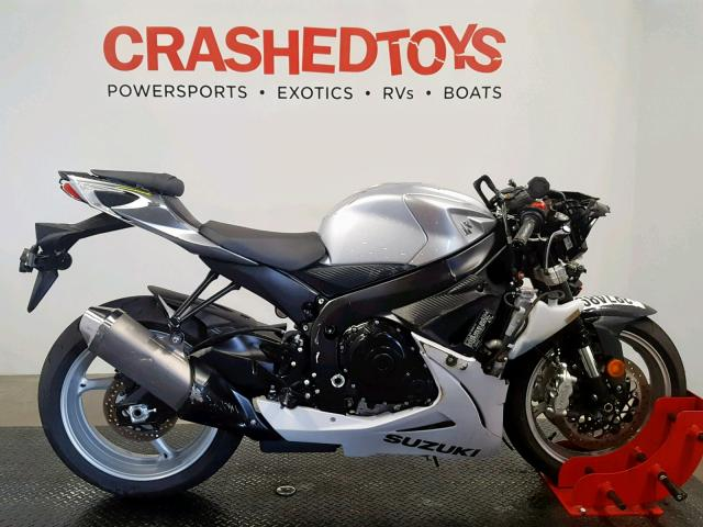 click here to view 2018 SUZUKI GSX-R600 at IBIDSAFELY