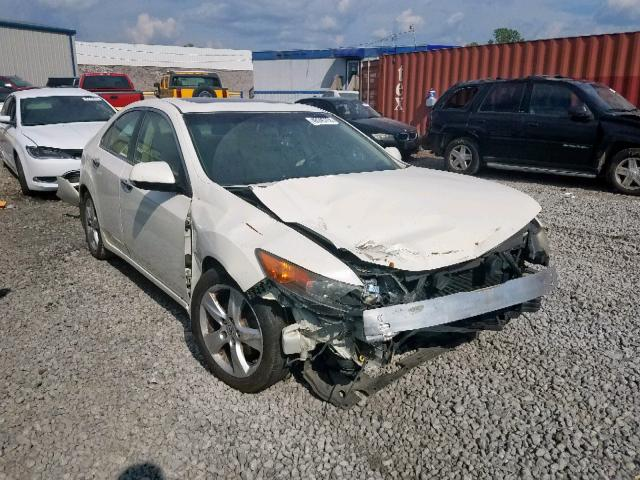 click here to view 2010 ACURA TSX at IBIDSAFELY