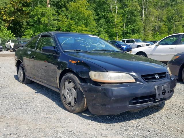 1998 Honda Accord For Sale >> 1998 Honda Accord Lx 3 0l 6 For Sale In Finksburg Md Lot 44611999