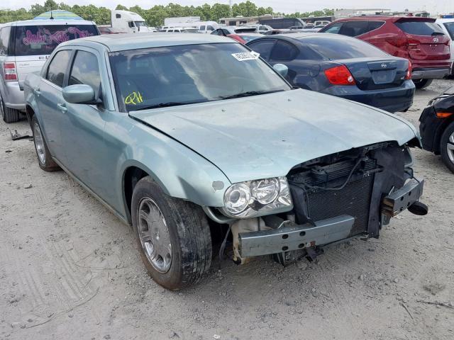 2005 Chrysler 300 Touring for sale in Houston, TX