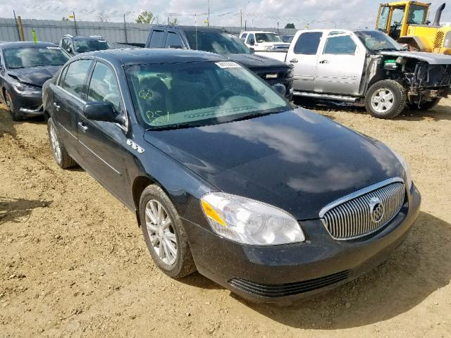 click here to view 2009 BUICK LUCERNE CX at IBIDSAFELY