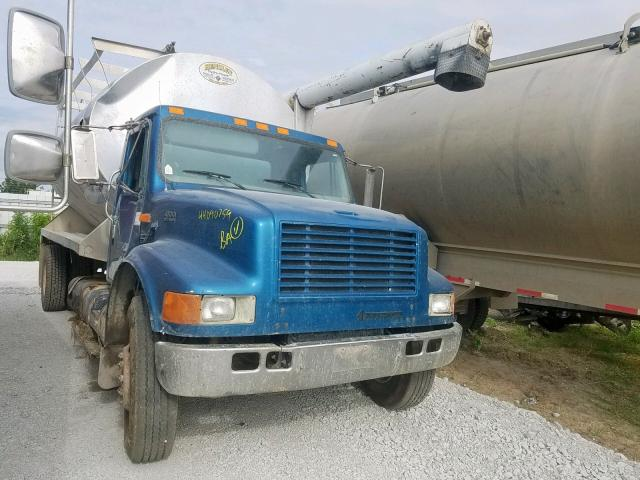 click here to view 1996 INTERNATIONAL 4000 4700 at IBIDSAFELY