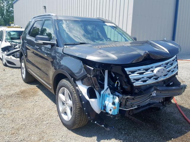click here to view 2019 FORD EXPLORER X at IBIDSAFELY