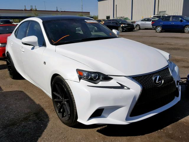 click here to view 2016 LEXUS IS 200T at IBIDSAFELY
