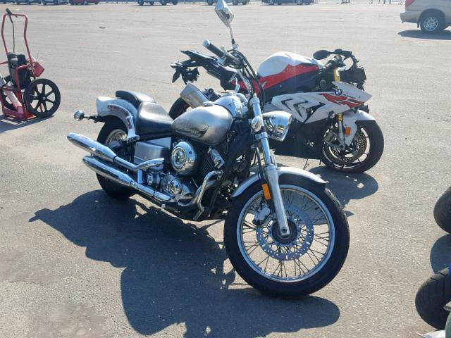 click here to view 2014 YAMAHA XVS650 at IBIDSAFELY