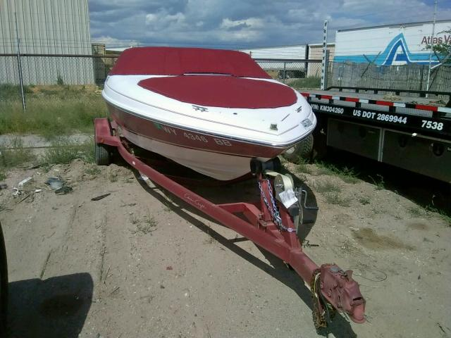 click here to view 1995 CHRI BOAT W/TRL at IBIDSAFELY