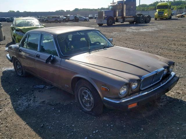 click here to view 1986 JAGUAR XJ6 VANDEN at IBIDSAFELY