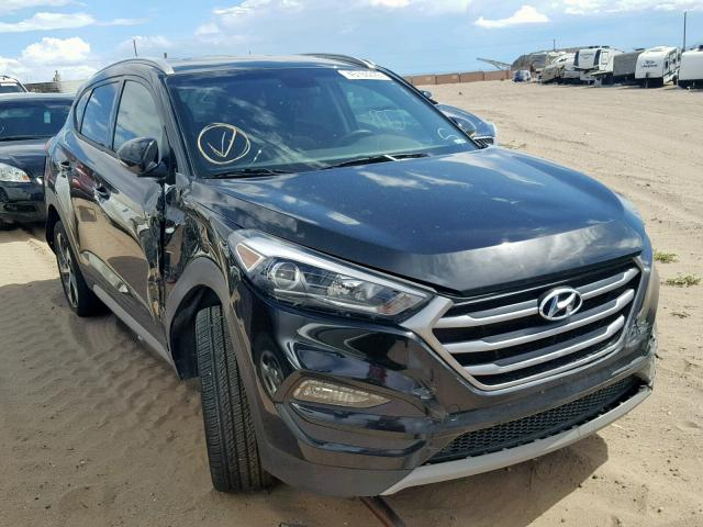 click here to view 2018 HYUNDAI TUCSON SPO at IBIDSAFELY