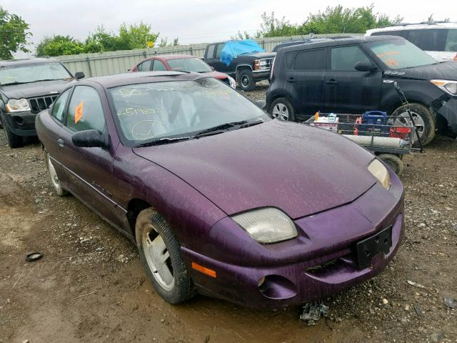 auto auction ended on vin 1g2jd12t2v7519852 1997 pontiac sunfire gt in ks kansas city 1997 pontiac sunfire gt in ks kansas