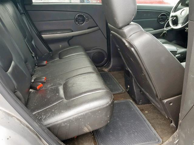 2006 Pontiac Torrent 3 4l 6 For Sale In Grantville Pa Lot 44885679