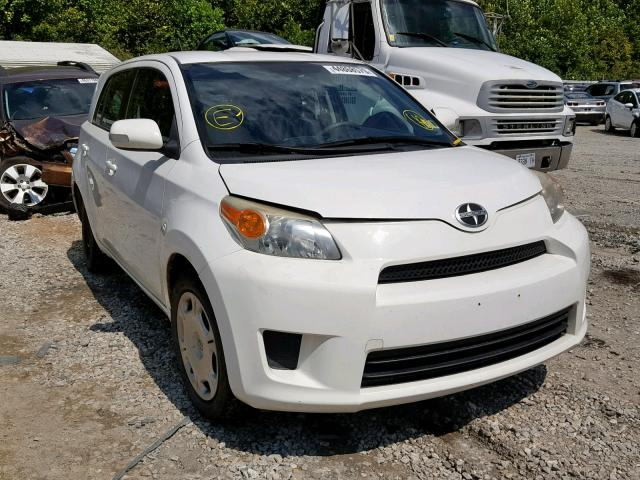 click here to view 2008 SCION XD at IBIDSAFELY