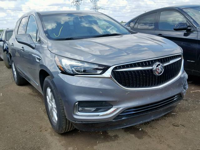 click here to view 2019 BUICK ENCLAVE ES at IBIDSAFELY