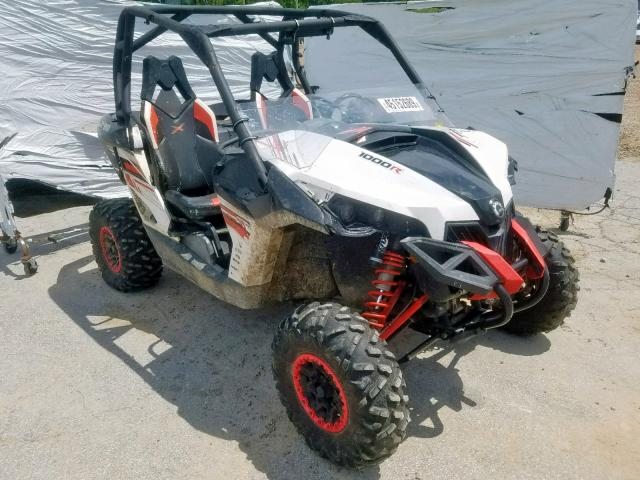 click here to view 2015 CAN-AM MAVERICK 1 at IBIDSAFELY