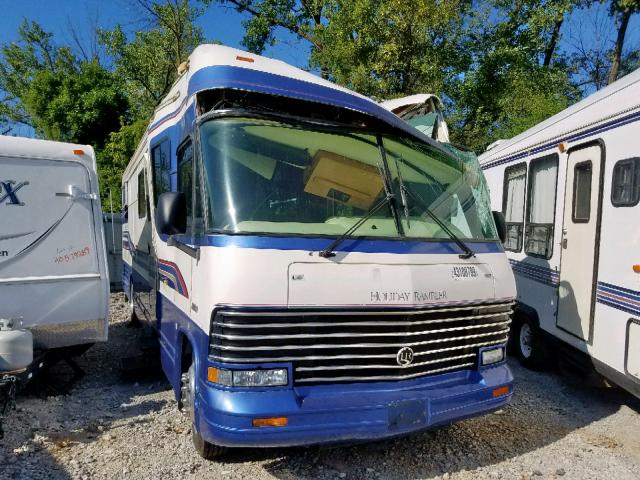 click here to view 1994 SPARTAN MOTORS MOTORHOME at IBIDSAFELY