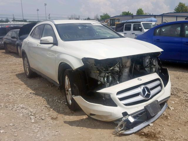click here to view 2016 MERCEDES-BENZ GLA 250 at IBIDSAFELY
