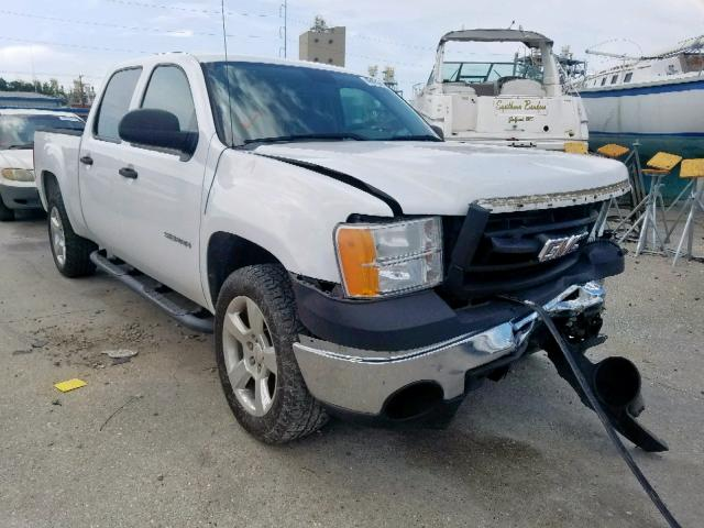 click here to view 2013 GMC SIERRA C15 at IBIDSAFELY
