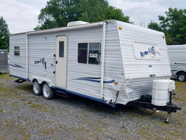 click here to view 2002 JAYCO TRVL TRL at IBIDSAFELY