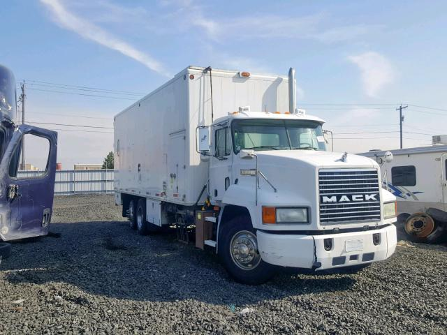click here to view 2002 MACK 600 CH600 at IBIDSAFELY