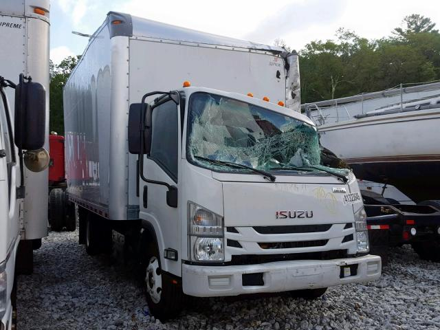 click here to view 2019 ISUZU NPR XD at IBIDSAFELY