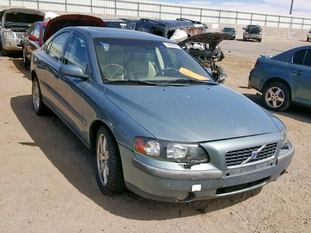 click here to view 2004 VOLVO S60 2.5T at IBIDSAFELY