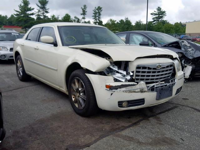 2008 Chrysler 300 Tourin 3.5L