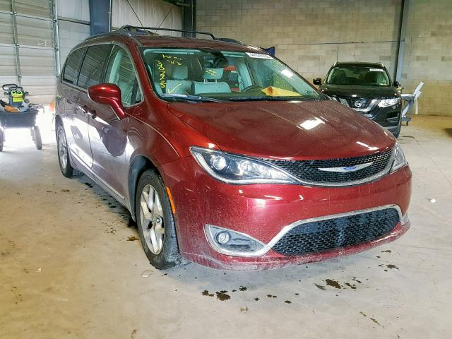 click here to view 2018 CHRYSLER PACIFICA T at IBIDSAFELY