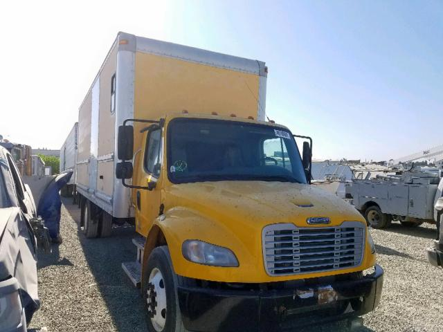 click here to view 2006 FREIGHTLINER M2 106 MED at IBIDSAFELY