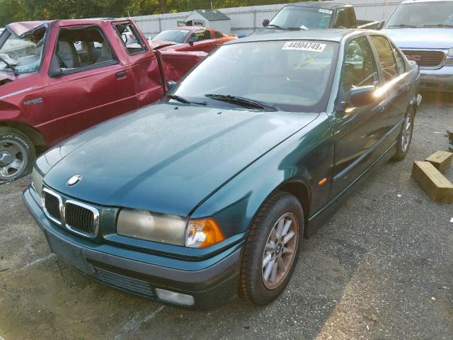 1997 BMW  328 I AUTO