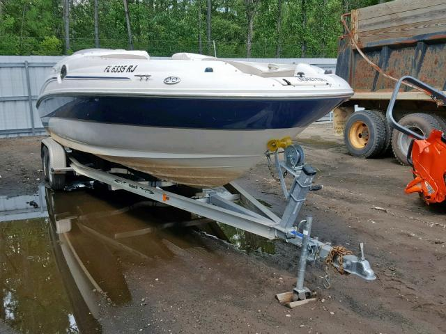 click here to view 2003 SEAR BOAT at IBIDSAFELY
