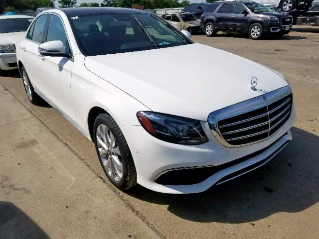 click here to view 2018 MERCEDES-BENZ E 300 4MAT at IBIDSAFELY
