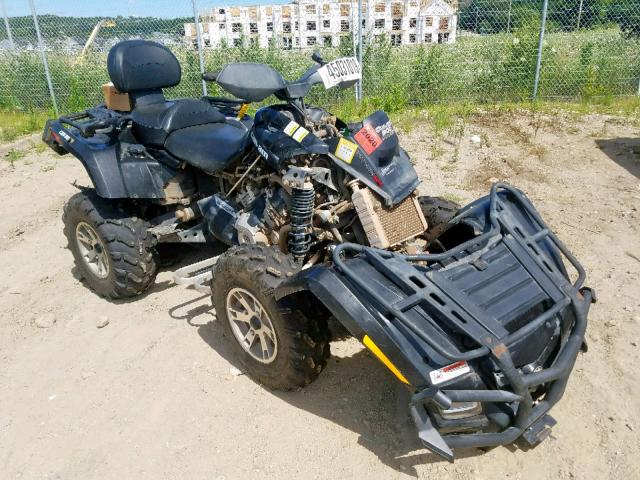 click here to view 2009 CAN-AM OUTLANDER at IBIDSAFELY