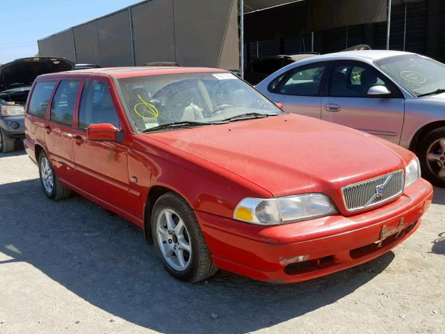 click here to view 2000 VOLVO V70 GLT at IBIDSAFELY