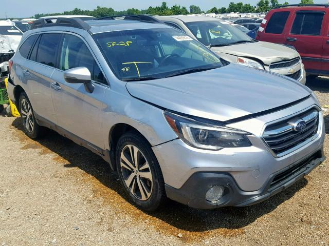 2018 Subaru Outback 2 for sale in Bridgeton, MO