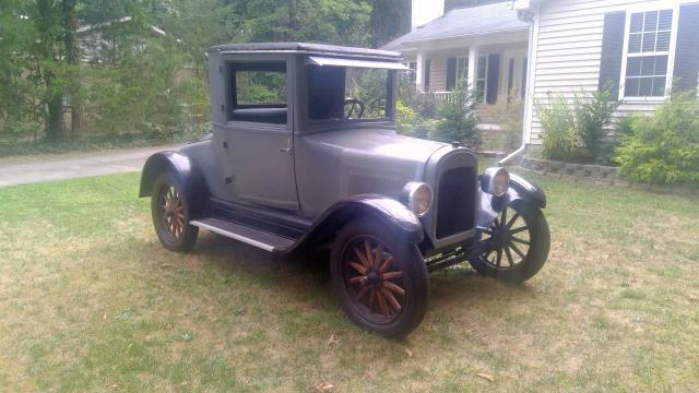 click here to view 1924 CHEVROLET PICKUP at IBIDSAFELY