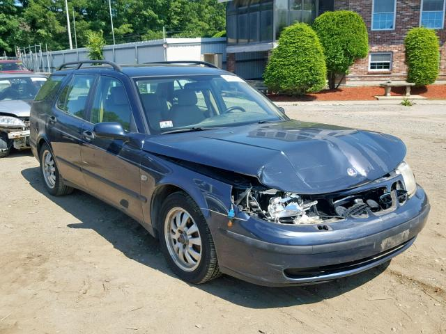 click here to view 2004 SAAB 9-5 LINEAR at IBIDSAFELY