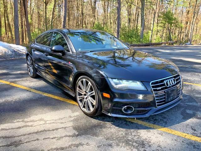 click here to view 2013 AUDI A7 PRESTIG at IBIDSAFELY